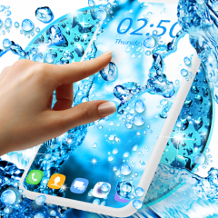 Water Drops Live Wallpaper 94 Download Apk For Android Aptoide