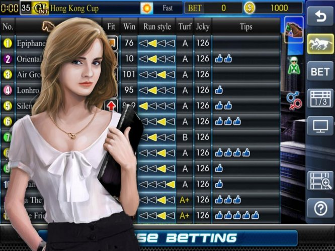 Ihorse betting 2 download canada online sports betting