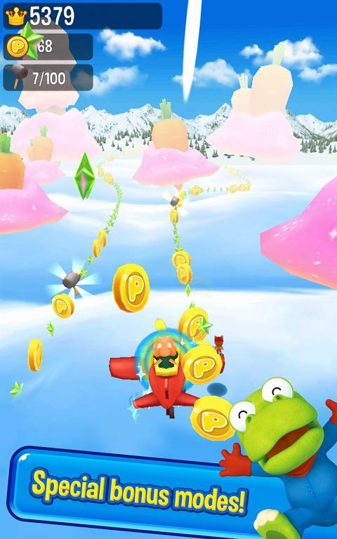 com.supersolid.pororo screenshot 2
