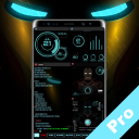 Jarvis Launcher PRO
