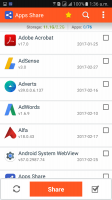 Apps Share Screen