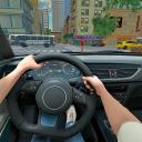 Crazy Taxi Games: Taxi Simulator Games- Car Games