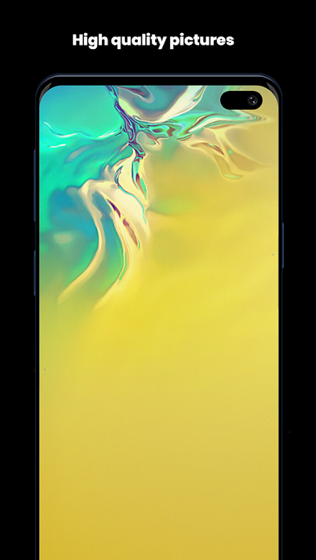 Galaxy S10 Wallpaper 1 0 Download APK para Android | Aptoide