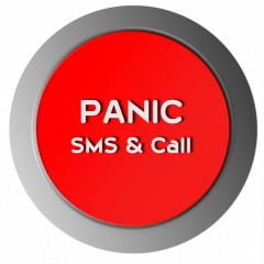 Panic Button - SMS & Call 5 0 Download APK for Android - Aptoide