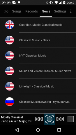Classical Music Radio 4 3 5 Download APK for Android - Aptoide