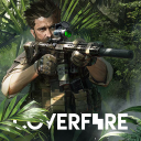 Cover Fire: shooting games - elite shooter