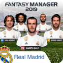Real Madrid Fantasy Manager'18