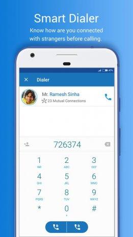 Google Dialer Apk