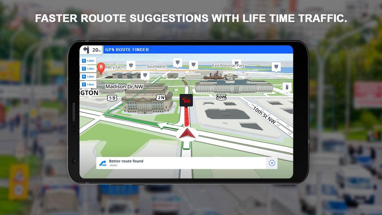 Osmand karten navigation app naviboard gps forum
