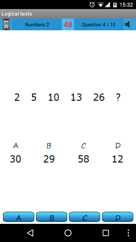 SCARICA TEST QI