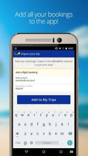 eDreams Cheap Flights & Hotels screenshot 3