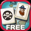 Pirate Mahjong HD