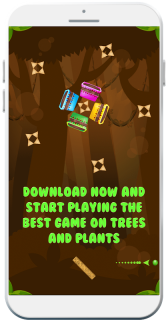 Seed Shooter - Joy of Growing Trees & Plants 🌴🌱 screenshot 8