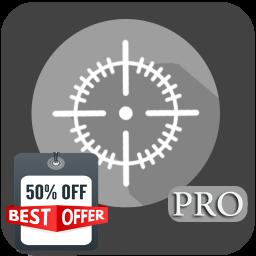 custom aim pro apk gratis