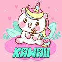 KawaiiWorld Pink 2022