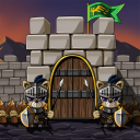 守城战之王