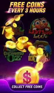 Slotomania Casino Slots FREE screenshot 4