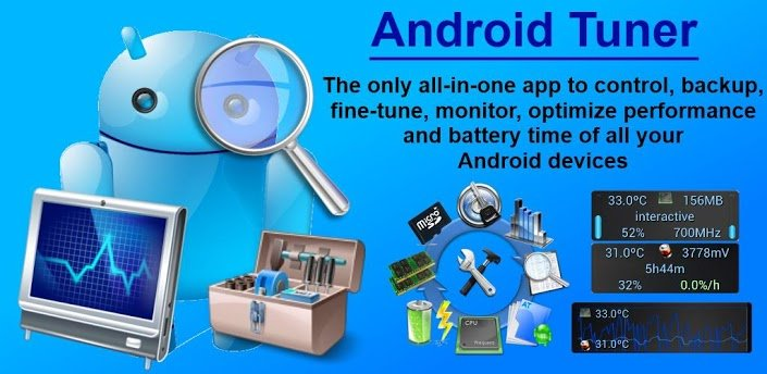 3C Toolbox 1.9.8.9 Download APK for Android