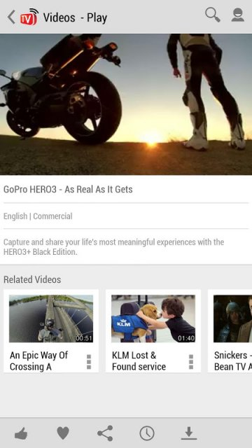 HelloTV - Free Live Mobile TV  Download APK for Android - Aptoide