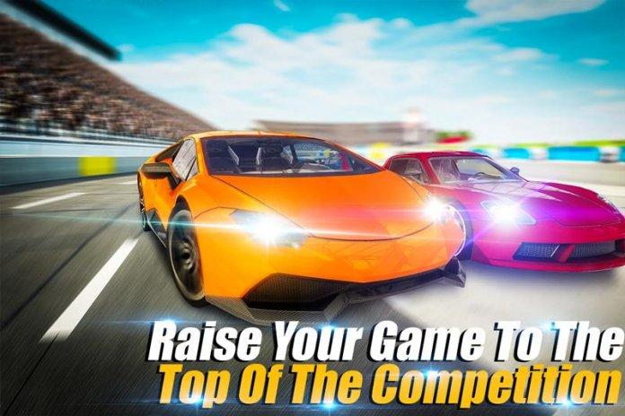 Muscle Car Racing Fever Supercar Sports Car Games 1 0 Download Apk