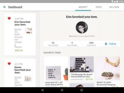 Sell on Etsy screenshot 7