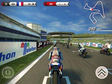 SBK15 Official Mobile Game screenshot 12