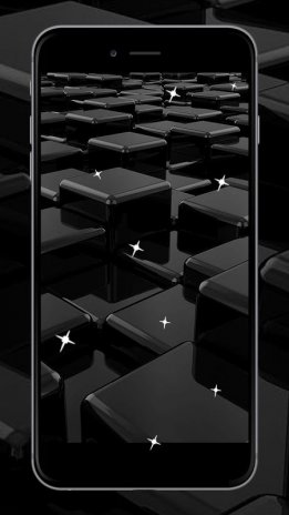 200+ Wallpaper Android Hitam HD Terbaru