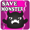 Save Monster Icon