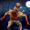 City Dead Zombies Warfare - Mad Destruction Games