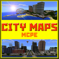City Maps for Minecraft Pe 1.2 Download APK for Android - Aptoide City Maps For Minecraft Pe on