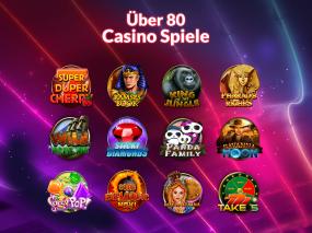 Jackpot.de Screenshot