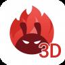 Icône Antutu 3DBench