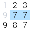 Number Match - Logic Puzzle Game