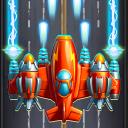 Space Justice: Space shooter. Disparar en galaxia