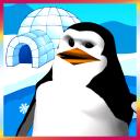 parlando pinguino