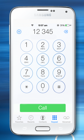 Phone: iOS 8 Dialer 1 0 5 Download APK for Android - Aptoide