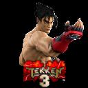 Tekken 3 - English version
