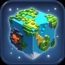 EarthCraft 2021: New Block Building Craft