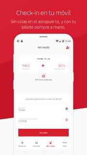 Iberia screenshot 4