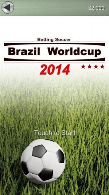 betting world app