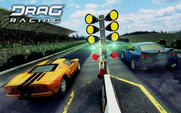 drag racing screenshot 17