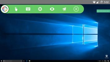 ManageEngine Desktop Central MSP Screen