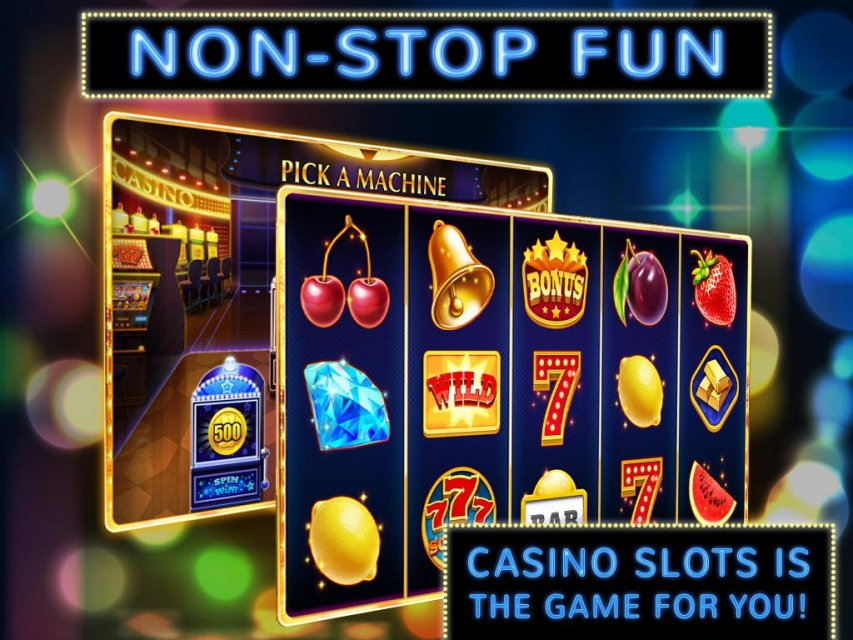 casino slot machine download