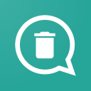 WAMR - Recover deleted messages & status download
