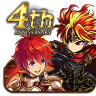 Brave Frontier MOD Icon