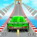 GT Ramp Car Stunts - Car Games