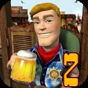 Barman 2. Neue Abenteuer