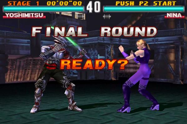New Tekken 3 Cheat 1 0 Download Android Apk Aptoide