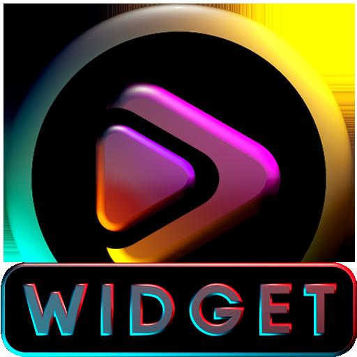 CYBERPUNK Poweramp Widget