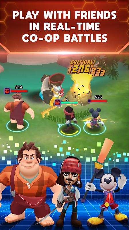 Disney Epic Quest screenshot 3